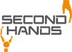 SecondHands Logo