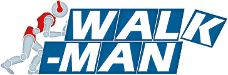 WALK-MAN Logo